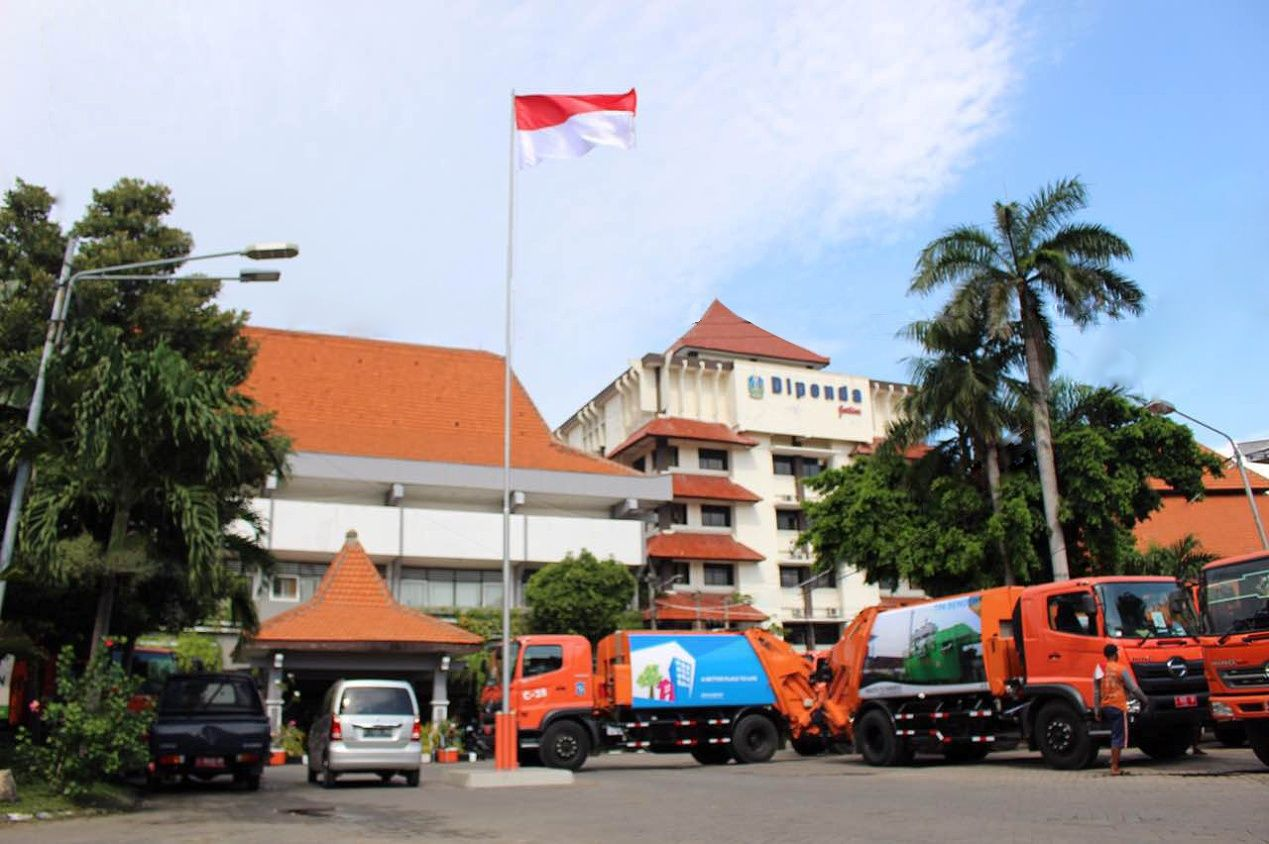 FULONGMA EQUIPMENTS IN INDONESIA