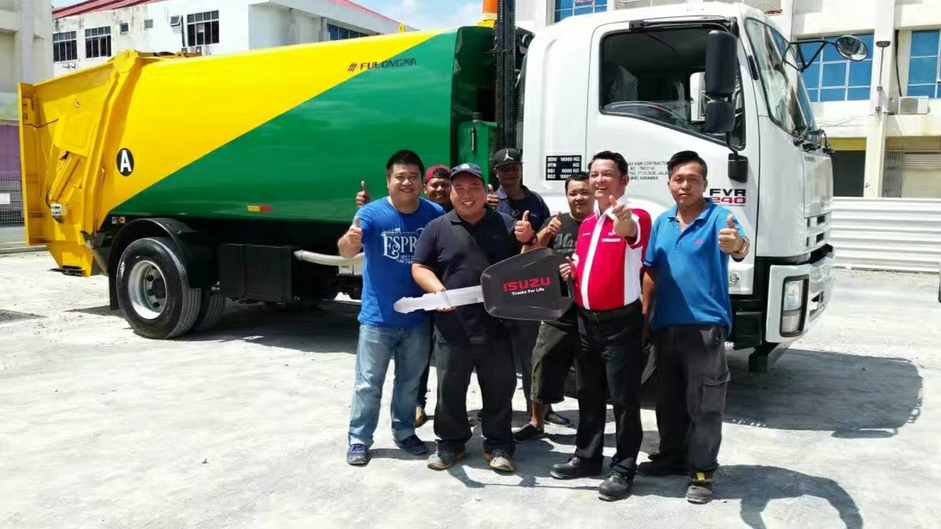 FULONGMA EQUIPMENTS IN Malaysia