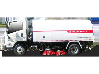 Sweeper Truck - FLM5080TSLJL6