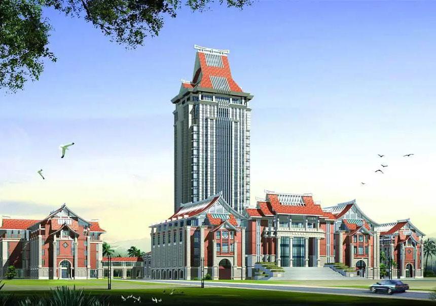 Longma Sanitation Property Management Service Center