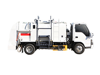 Kitchen Garbage Truck - FLM5070TCAQL6