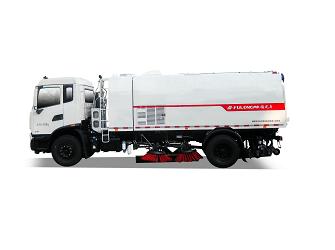 Sweeper Truck - FLM5180TSLDF6