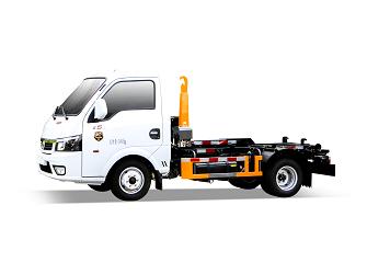 Hook-lift Garbage Truck - FLM5030ZXXDG6