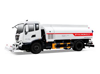 High-pressure Cleaning Truck - FLM5180GQXDF6