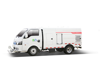 BEV Pavement Maintaining Truck -FLM5040TYHDGBEV