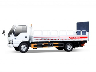 Garbage Bin Carrier - FLM5070CTYQL6