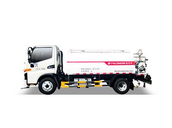 Water Truck - FLM5070GQXJQ6S