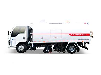 Dirty-suction Vehicle - FLM5070TXCQL6