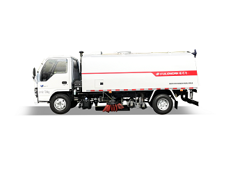 Sweeper Truck - FLM5071TSLQL6