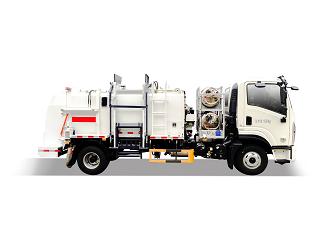 Kitchen Garbage Truck - FLM5080TCADF6NG