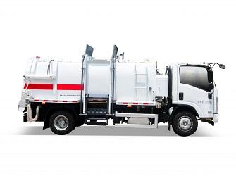 Kitchen Garbage Truck - FLM5110TCAQL6