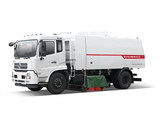 Sweeper Truck - FLM5180TSLDF6GS