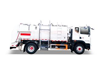 Kitchen Garbage Truck - FLM5180TCADG6NG