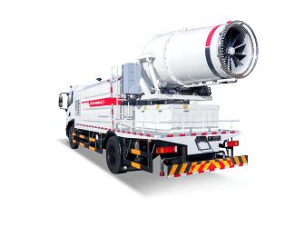 Multi-functional Dust Suppression Truck - FLM5180TDYDF6