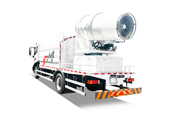 Multi-functional Dust Suppression Truck - FLM5180TDYDF6D