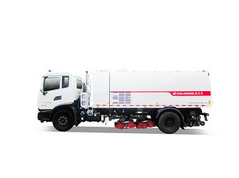 Sweeper Truck - FLM5180TSLDF6D