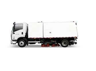Sweeper Truck - FLM5080TSLDF6NG