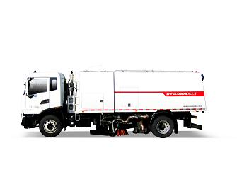 Dirty-suction Vehicle - FLM5180TXCDF6