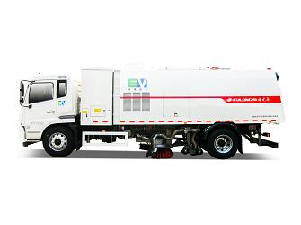 BEV Dirty-suction Vehicle -FLM5180TXCDFBEV