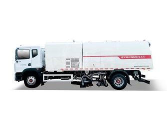 Dirty-suction Vehicle - FLM5180TXCDG6NG