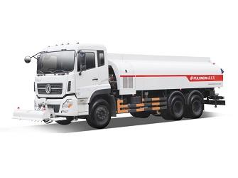 High-pressure Cleaning Truck - FLM5250GQXDF6
