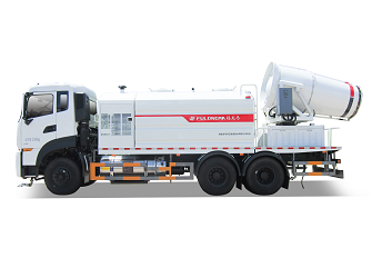 Multi-functional Dust Suppression Truck - FLM5250TDYDF6NG