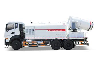 Multi-functional Dust Suppression Truck - FLM5250TDYDF6
