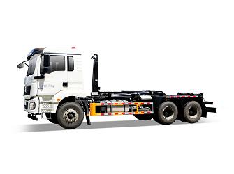 Hook-lift Garbage Truck - FLM5250ZXXDF6