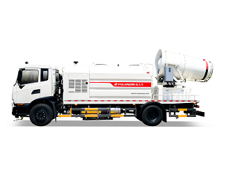 Multi-functional Dust Suppression Truck - FLM5180TDYDF6NG