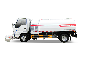 High-pressure Cleaning Truck - FLM5070GQXQL6