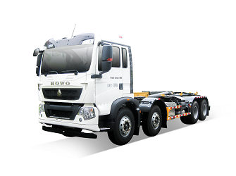 Detachable Container Garbage Collector - FLM5310ZXXZJ6