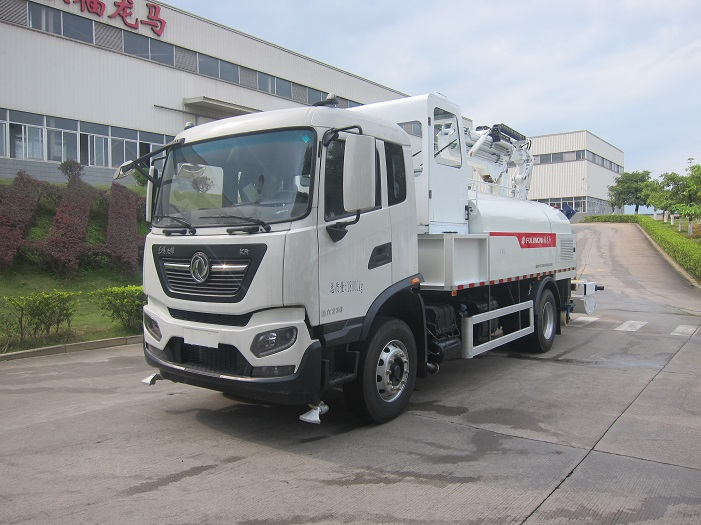 Wall Cleaning Truck – FLM5180TXQDF6