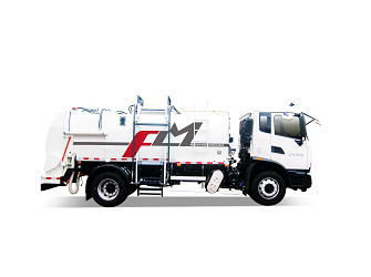 Kitchen Garbage Truck - FLM5180TCADG6