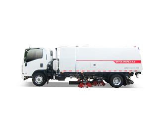 Sweeper Truck - FLM5110TSLQL6