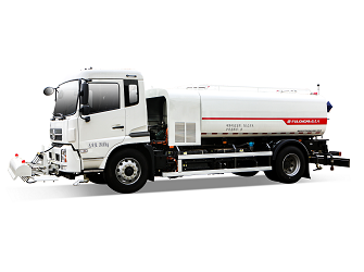 Electric High-pressure Cleaning Truck - FLM5180GQXDFBEV