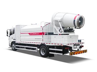 BEV Multi-functional Dust Suppression Truck - FLM5180TDYDFBEV