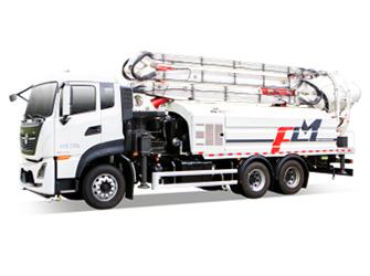 Multi-functional Dust Suppression Truck - FLM5250TDYDF6G