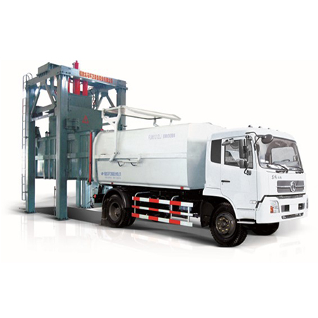 What is a garbage transfer station? Introduction to Garbage Transfer Station