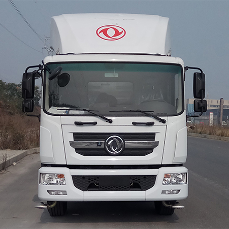 What is a hydrogen fuel cell cleaning vehicle? Introduction of Fulongma Hydrogen Fuel Cell Cleaning Vehicle