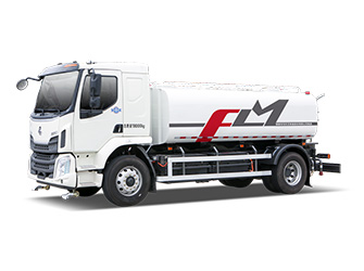 Electric Water Truck - FLM5180GQXDFBEVS