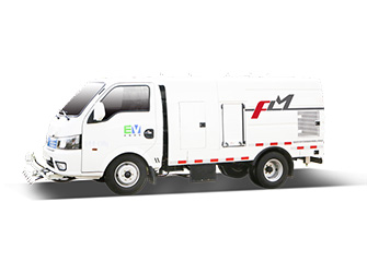 Electric Road Maintenance Truck - FLM5041TYHDTBEV