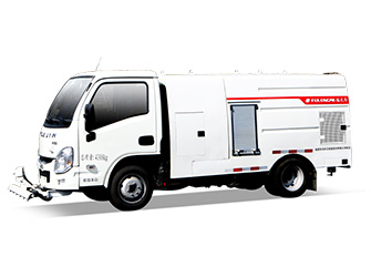 Electric Road Maintenance Truck - FLM5040TYHNJBEV