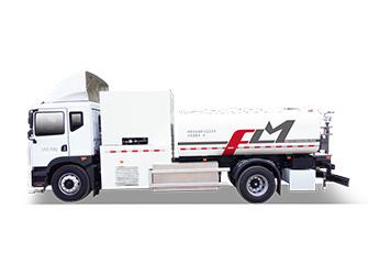 Hydrogen Fuel Cell Water Truck - FLM5180GQXDGFCEVS
