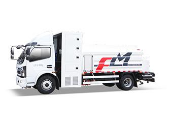 Hydrogen Fuel Cell Road Maintenance Truck - FLM5090TYHDGFCEV
