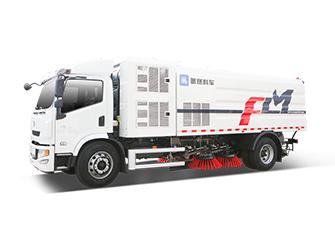 Hydrogen Fuel Cell Street Sweeping Truck - FLM5180TSLNJFCEV
