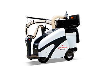 Electric Auto-follow Vacuum Machine - FLMSD08