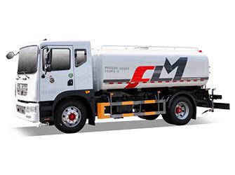 Water Truck - FLM5160GSSDG6