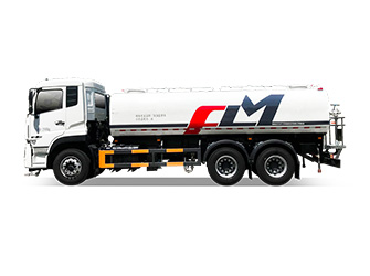 Water Truck - FLM5250GSSDF6