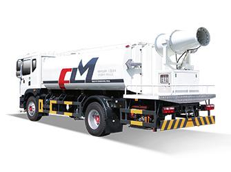Landscape Watering Truck - FLM5180GPSDG6