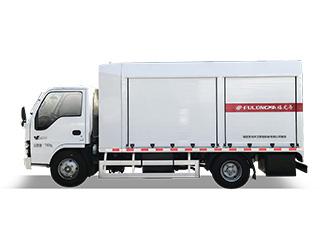 Sewage Cleaning & Purification Truck- FLM5070TWJQL6